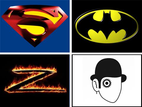 la_semilla_del_diseno_logotipos_superman_batman_el_zorro_la_naranja_mecanica