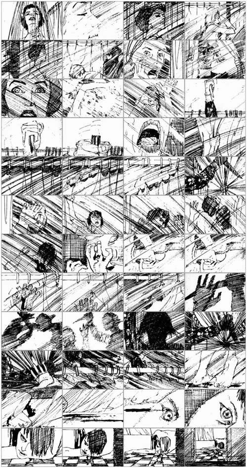 la_semilla_del_diseno_saul_bass_storyboard_psicosis